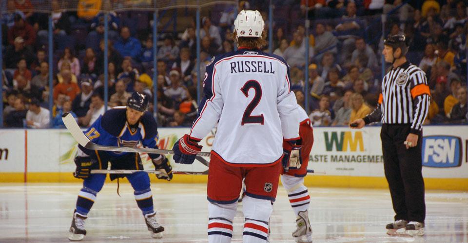 kris Russell