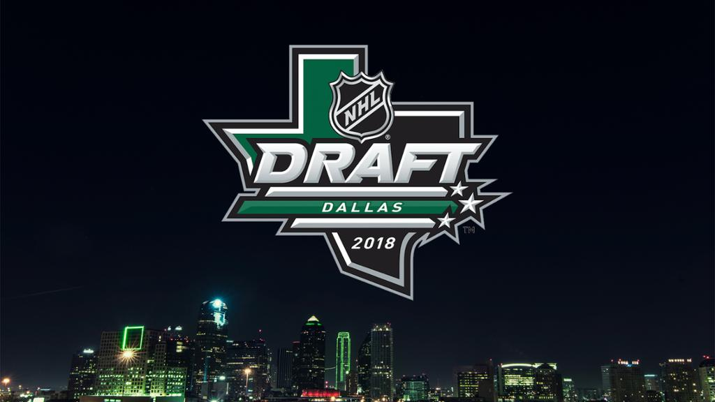 2018 NHL Draft